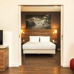 Отель Меркюр Москва Павелецкая удобства в номере фото 2