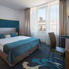 M-Square Hotel 4* Стандартный номер