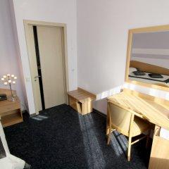 Гостиница Атал 4* Стандартный номер с различными типами кроватей фото 17