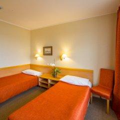 Гостиница Москва 4* Стандартный номер с различными типами кроватей