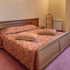 Гостиница Москомспорта 3* Люкс с различными типами кроватей
