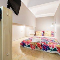 Гостиница ApartVille Стандартный номер с различными типами кроватей фото 2