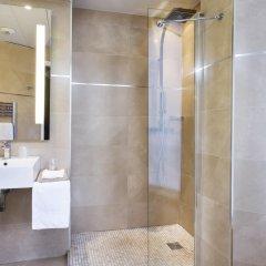 Отель Empereur Франция, Париж - 1 отзыв об отеле, цены и фото номеров - забронировать отель Empereur онлайн ванная