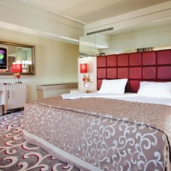 Cornelia Diamond Golf Resort & SPA 5* Люкс Diamond с различными типами кроватей