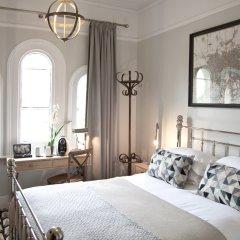 The Warrington Hotel комната для гостей