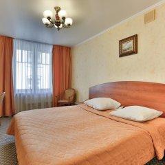 Гостиница Арбат Хауз 4* Стандартный номер с двуспальной кроватью фото 3