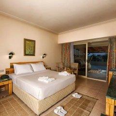 Отель Sindbad Aqua Hotel & Spa Египет, Хургада - 8 отзывов об отеле, цены и фото номеров - забронировать отель Sindbad Aqua Hotel & Spa онлайн комната для гостей фото 9