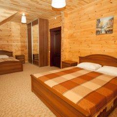 Гостиница Шале Basel комната для гостей