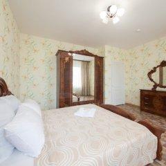 Апартаменты Эксклюзив Апартаменты с двуспальной кроватью фото 20