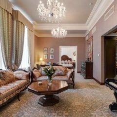 Гостиница Alfavito Kyiv интерьер отеля фото 2