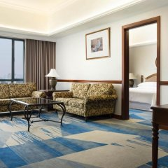 Sheraton Hanoi Hotel 5* Представительский люкс фото 2