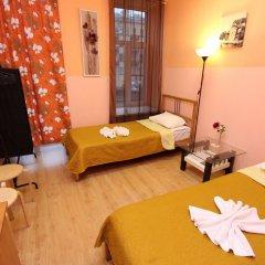 Хостел Геральда Стандартный номер с 2 отдельными кроватями (общая ванная комната) фото 19