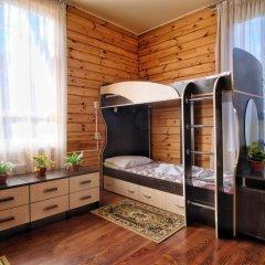 Мини-Отель Иван Кровать в мужском общем номере с двухъярусными кроватями фото 2