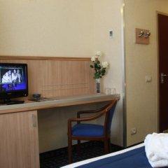 Hotel Aosta Милан удобства в номере