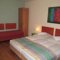 Отель Litty's Hotel Германия, Мюнхен - отзывы, цены и фото номеров - забронировать отель Litty's Hotel онлайн комната для гостей фото 3
