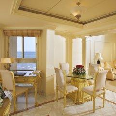 Golden Tulip Golden Bay Beach Hotel Ларнака комната для гостей фото 6