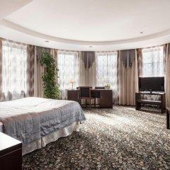 Гостиница Кайзерхоф 4* Улучшенный люкс с различными типами кроватей фото 2