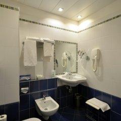 Hotel Plaza Torino ванная фото 8