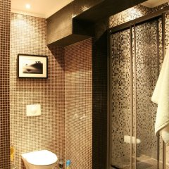Гостиница Рандеву ванная фото 3