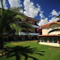 Отель Kapsohora Inn Hotel Греция, Пефкохори - отзывы, цены и фото номеров - забронировать отель Kapsohora Inn Hotel онлайн фото 2