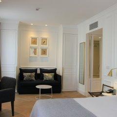 Отель Midmost комната для гостей фото 8