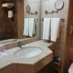 Отель Armas Labada - All Inclusive 5* Номер категории Эконом с различными типами кроватей
