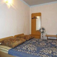 Гостевой Дом Белая Чайка комната для гостей
