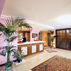 Hotel Naica интерьер отеля
