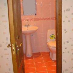 Гостиница Парадиз ванная