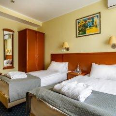 Гостиница Спектр Хамовники 3* Стандартный номер с различными типами кроватей фото 4