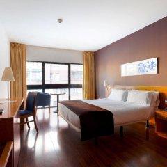 Hotel Viladomat Managed by Silken 3* Стандартный номер с различными типами кроватей