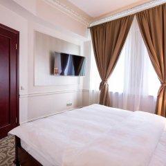 Гостиница The Rooms 5* Апартаменты с различными типами кроватей фото 5