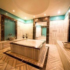 Limak Atlantis Deluxe Hotel сауна