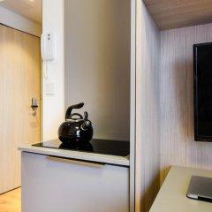 Апартаменты City Comfort Apartments 3* Номер Комфорт с различными типами кроватей фото 12