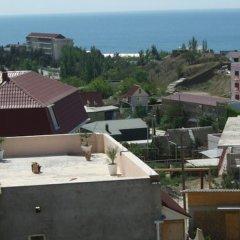 Гостиница Фрегат Судак пляж