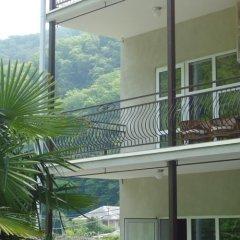 Гостевой дом «Виктория» балкон