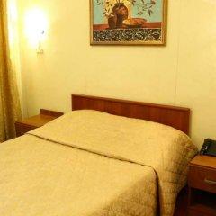 Гостиница Золотой Колос Номер Эконом разные типы кроватей фото 8