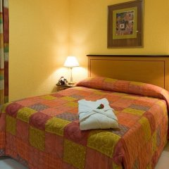 Отель Marbella Resort Sharjah комната для гостей фото 2