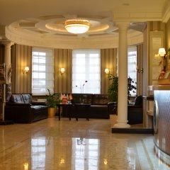 Гостиница Софиевский Посад интерьер отеля