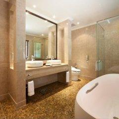 Отель Vinpearl Luxury Nha Trang 5* Вилла Beachfront с различными типами кроватей фото 3