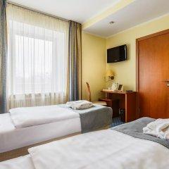 Гостиница Спектр Хамовники 3* Улучшенный номер с различными типами кроватей фото 5