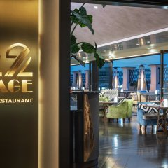 Отель Grand Hotel Kempinski Riga Латвия, Рига - 2 отзыва об отеле, цены и фото номеров - забронировать отель Grand Hotel Kempinski Riga онлайн питание фото 6