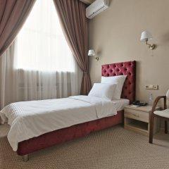 Гостиница Фортис Москва Дубровка комната для гостей