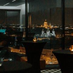 Гостиница AZIMUT Отель Санкт-Петербург в Санкт-Петербурге - забронировать гостиницу AZIMUT Отель Санкт-Петербург, цены и фото номеров гостиничный бар фото 3