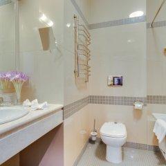 Гостиница Alfavito Kyiv ванная фото 4