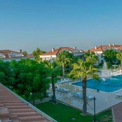Belek Golf Village Турция, Денизяка - отзывы, цены и фото номеров - забронировать отель Belek Golf Village онлайн бассейн фото 3