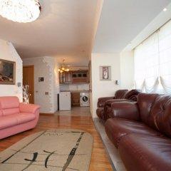 Апартаменты Innhome ArtDeco de Luxe Улучшенные апартаменты с различными типами кроватей фото 18