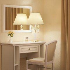Принц Парк Отель 4* Президентский люкс с различными типами кроватей фото 4