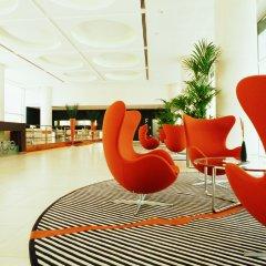 Отель ibis World Trade Centre Dubai детские мероприятия