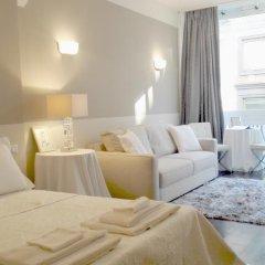 Отель The Place Италия, Милан - отзывы, цены и фото номеров - забронировать отель The Place онлайн комната для гостей фото 8